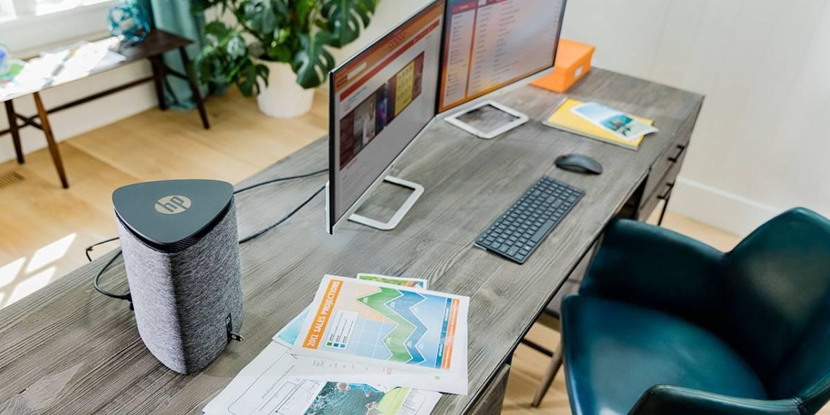 HP presentó dos nuevas PC de escritorio con diseños compactos y elegantes #IFA2016