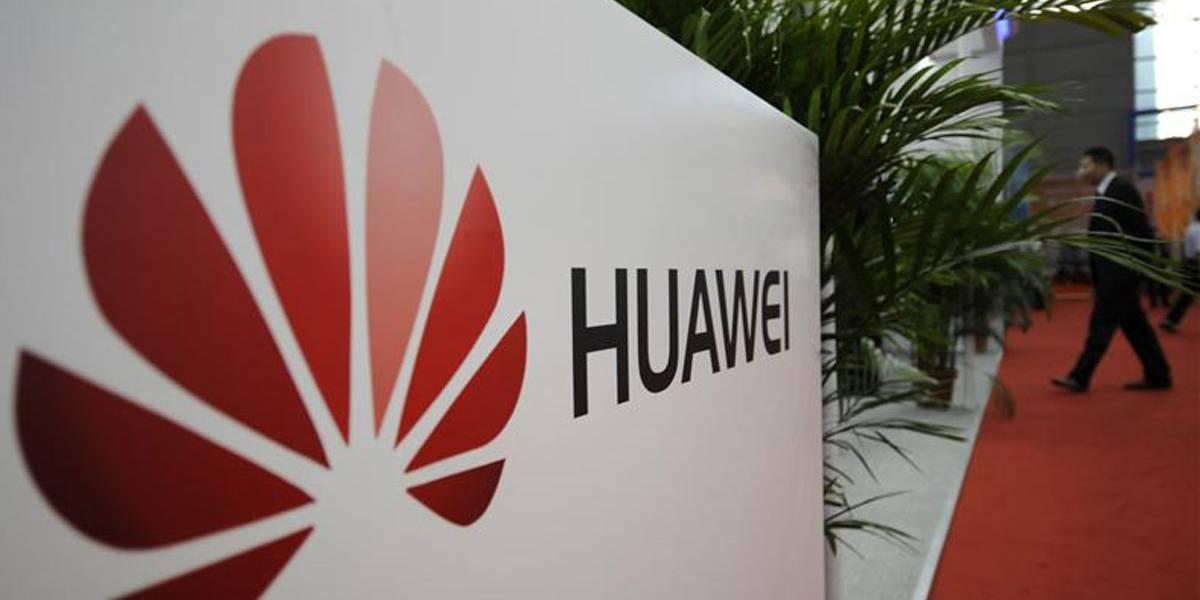 Huawei no quiere competir con Apple, Amazon y Google en los asistentes personales