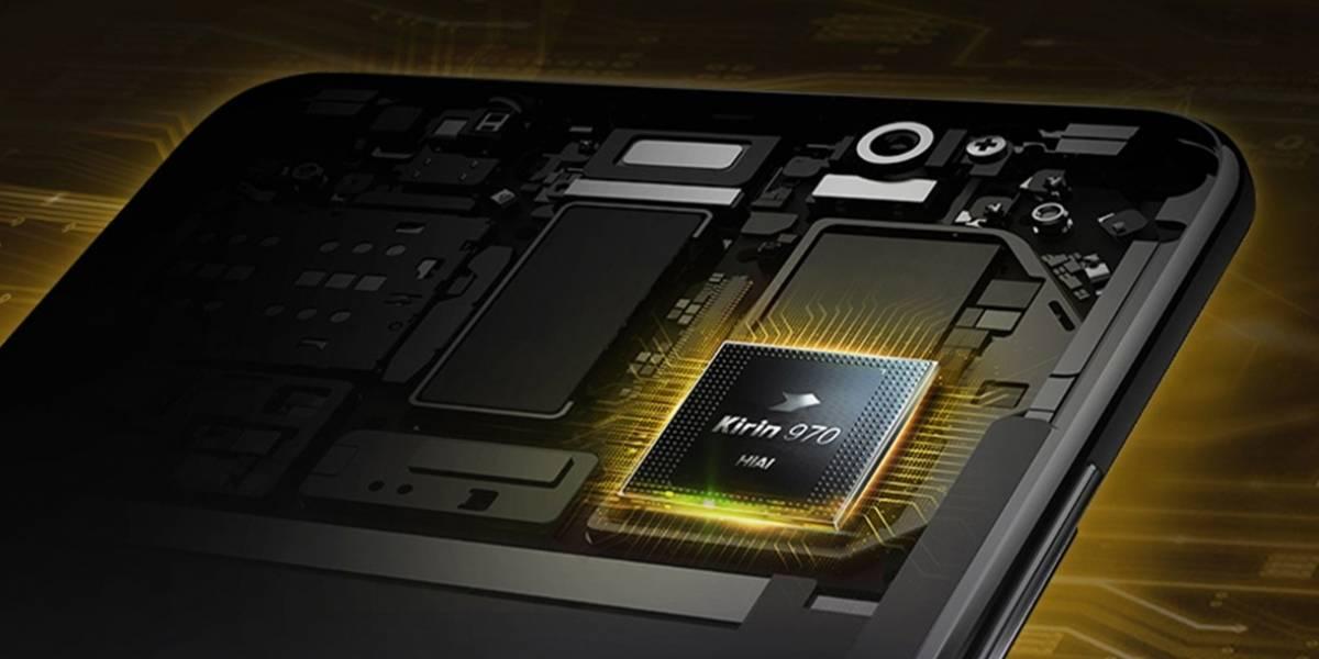 Intel buscaría fabricarle chips a Huawei
