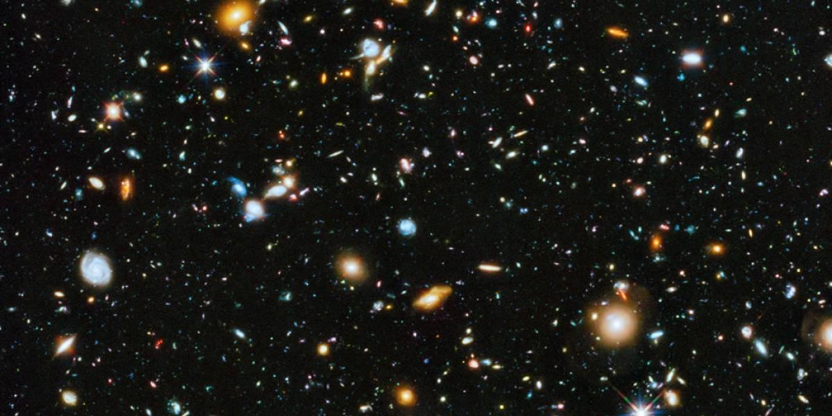 NASA revela la fotografía más colorida del Universo tomada por el Hubble
