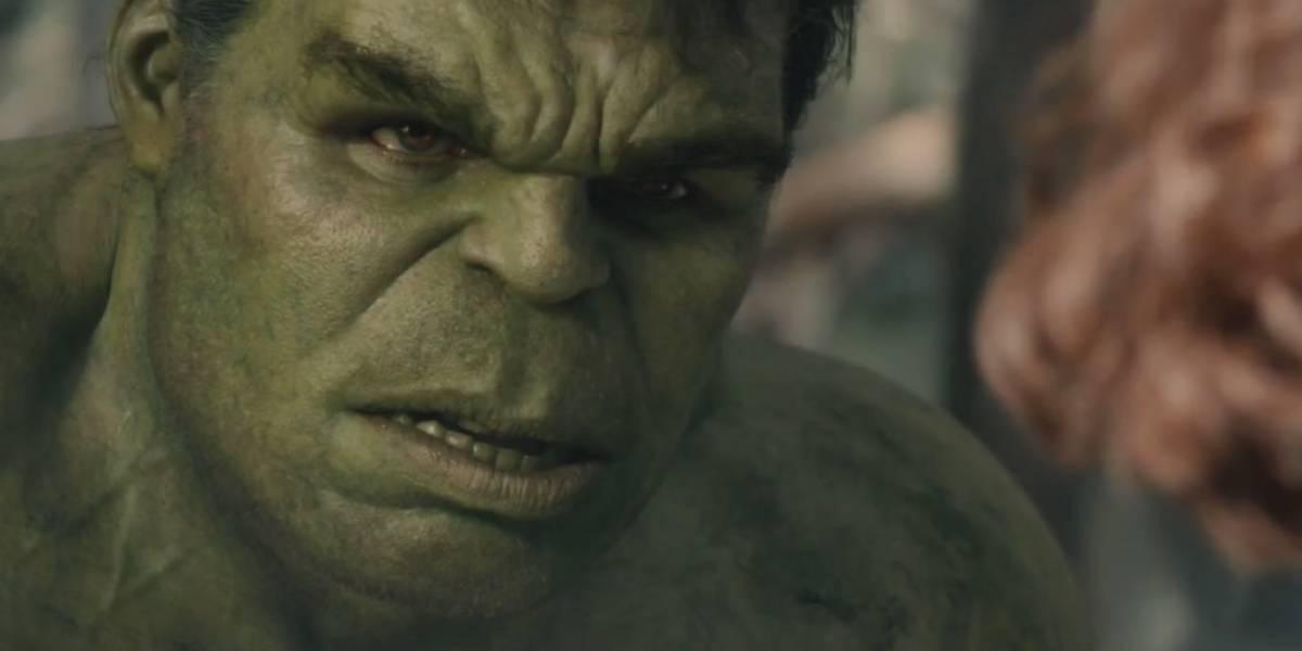 Mira aquí el segundo tráiler oficial de Avengers: Age of Ultron