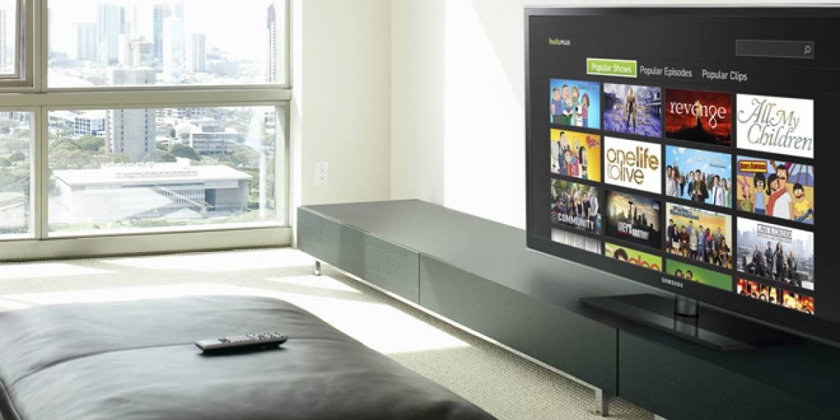 DirecTV habría ofrecido USD$1.000 millones para comprar Hulu