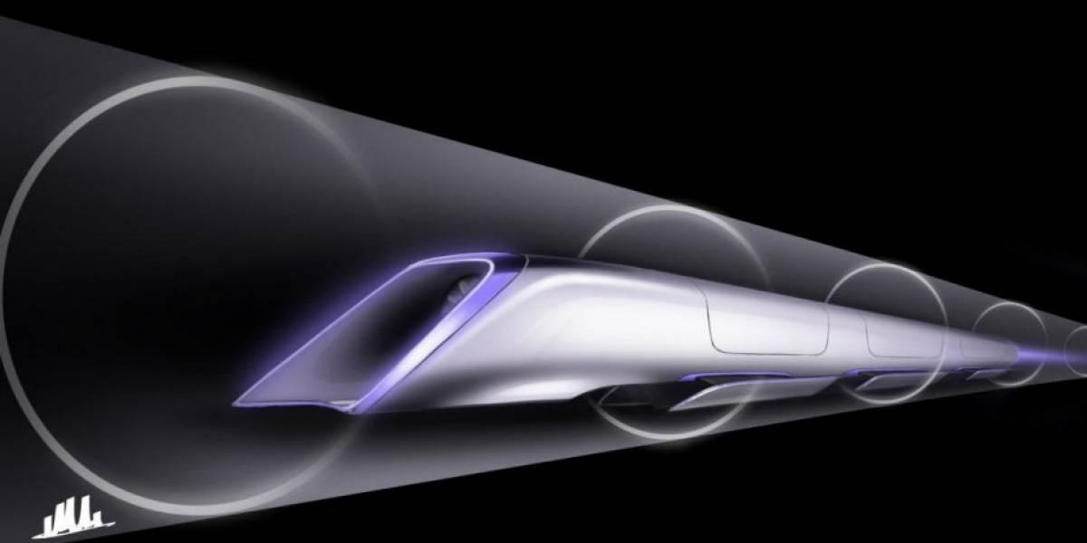 Elon Musk construirá una pista de pruebas de Hyperloop de 8 kilómetros de largo
