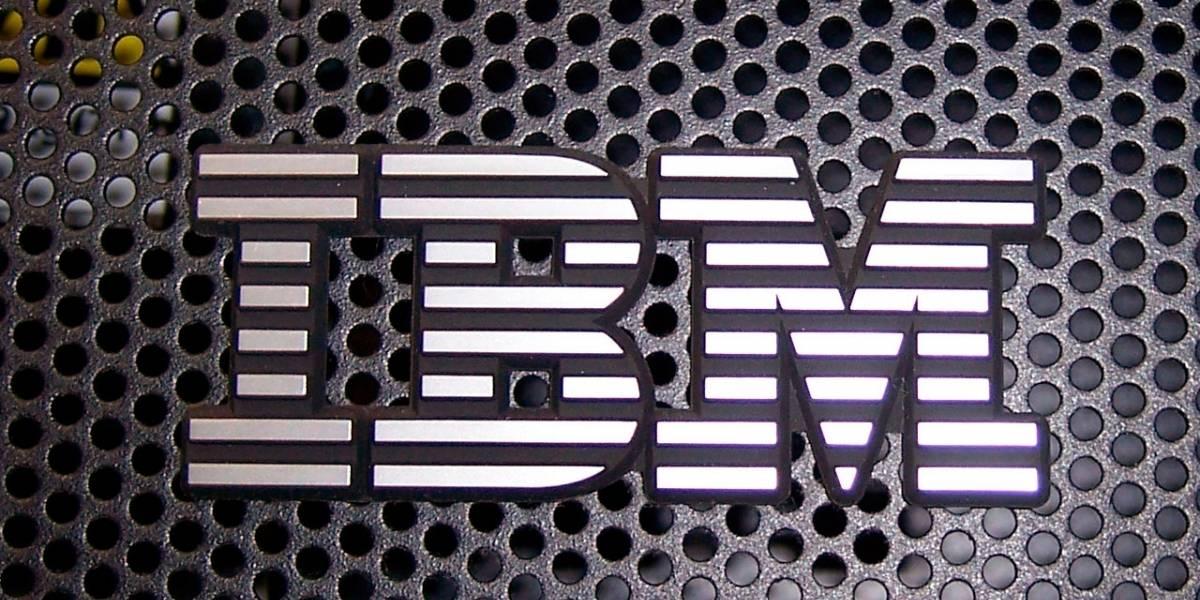 IBM registra su mayor número de patentes en la historia