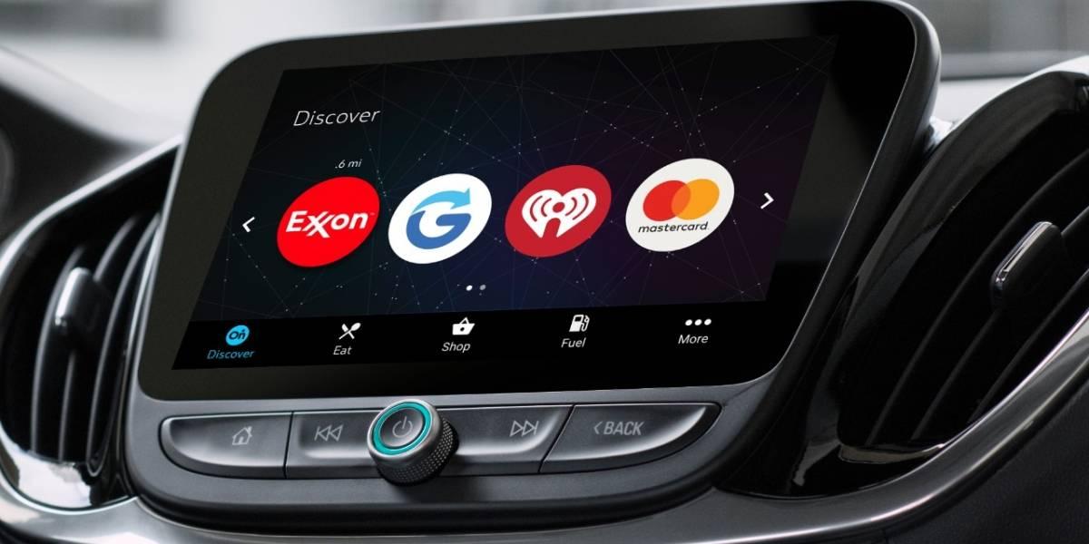 GM hace equipo con IBM para instalar a Watson en sus autos