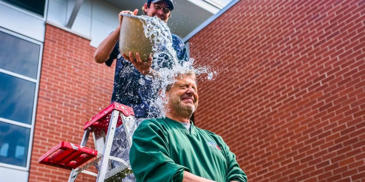 """El """"Ice Bucket Challenge"""" ayudó a encontrar gen asociado a la ELA"""