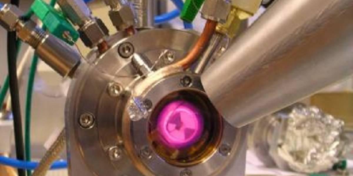 Rayo X supermegahiper potente investigará el centro de la Tierra