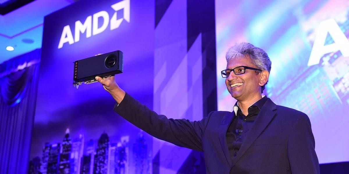 AMD pierde a un hombre clave de su división Radeon