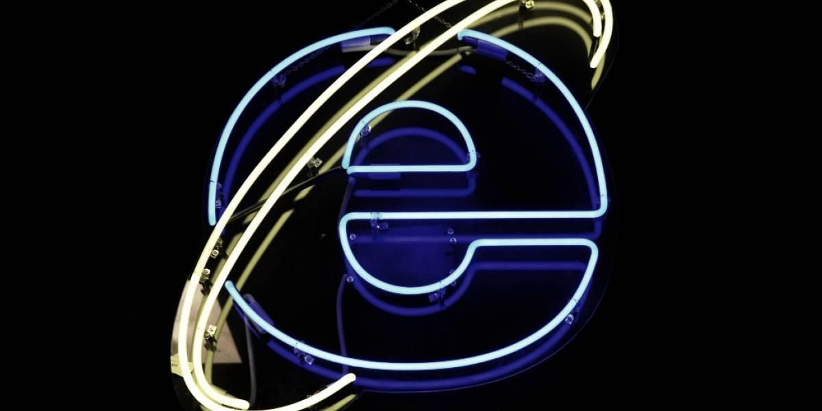 Internet Explorer también tiene versión para desarrolladores