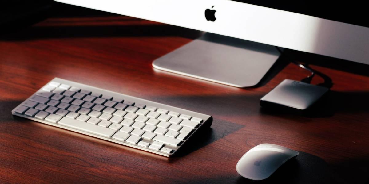 La más reciente beta de El Capitan revela iMac 4K de 21.5 pulgadas