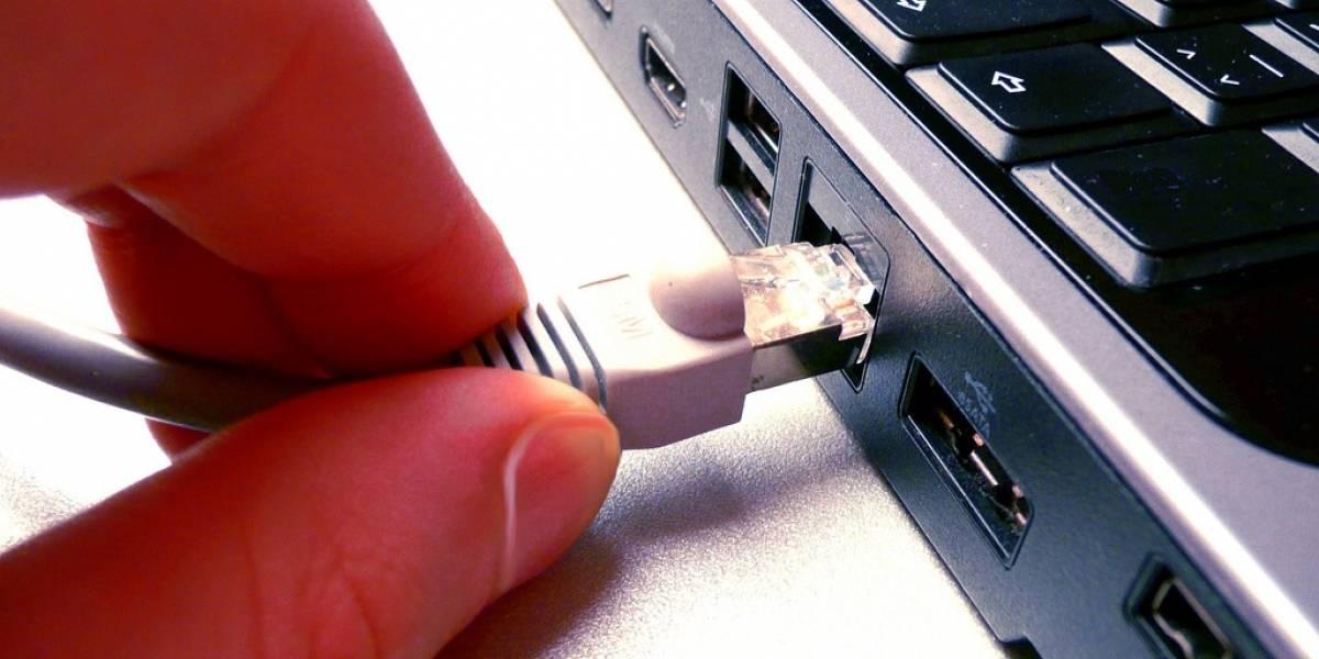Más y mejor Internet
