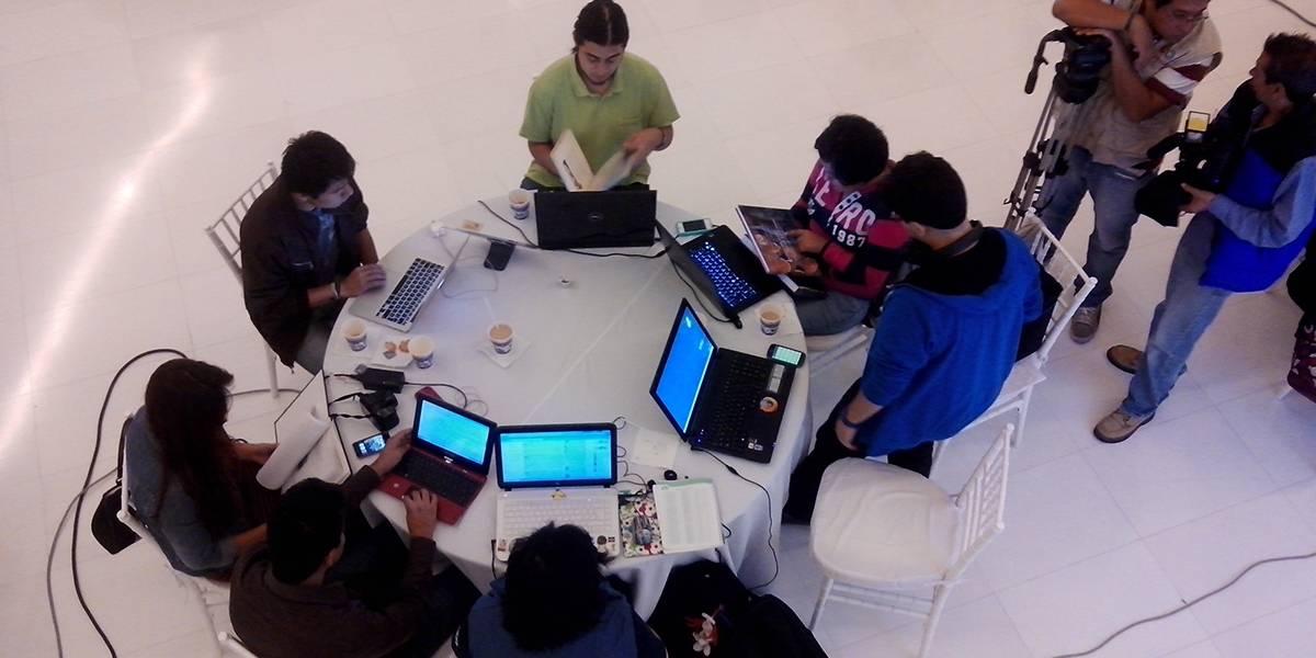 Editatones: así colaboran las instituciones culturales con Wikipedia