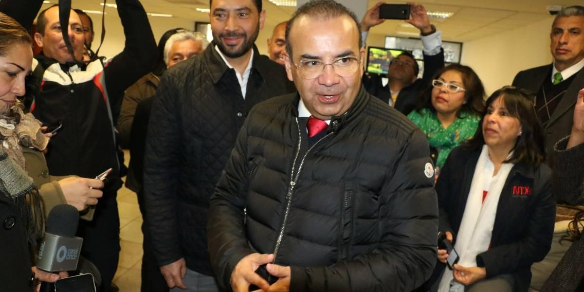 Cártel Jalisco Nueva Generación es el principal objetivo del gobierno: Navarrete Prida