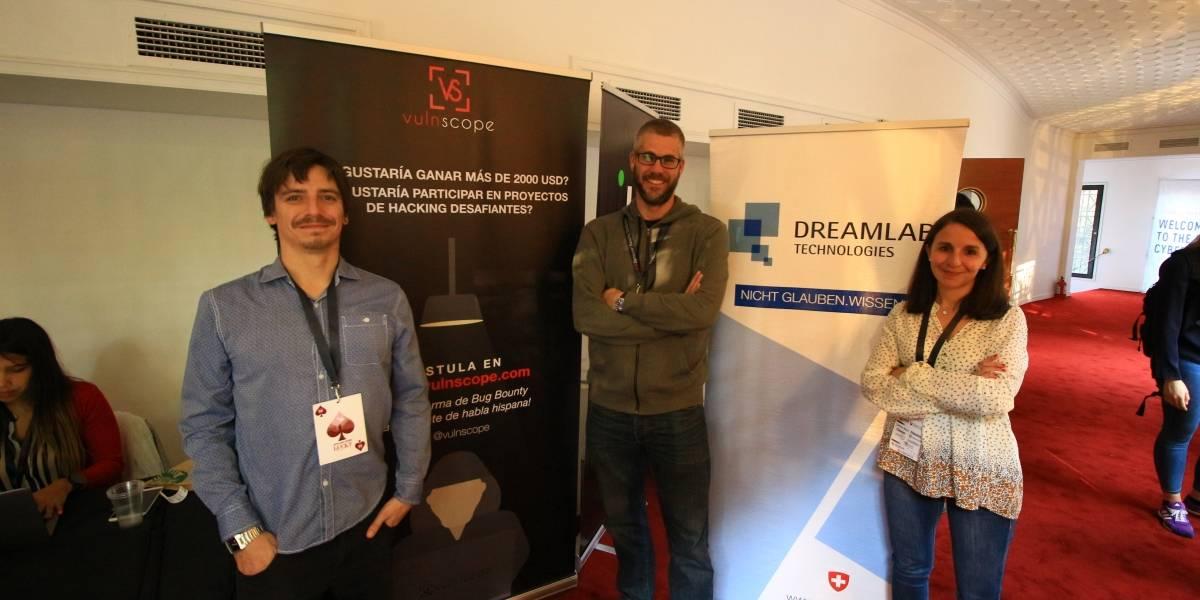 Vulnscope: la primera alianza chilena-suiza en ciberseguridad que premiará a quien los hackee