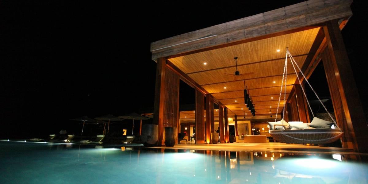 Ánis Villa, la fusión perfecta entre la naturaleza y el confort de lujo