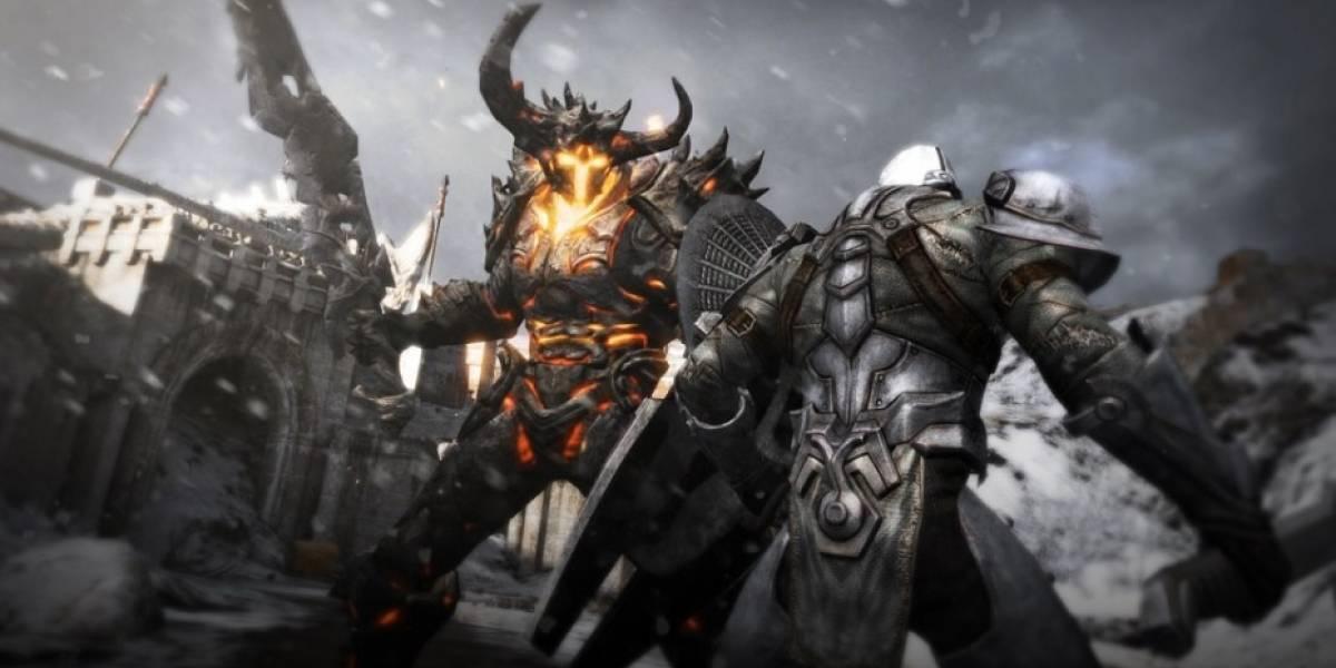 La trilogía de Infinity Blade está gratis por el 4 de julio