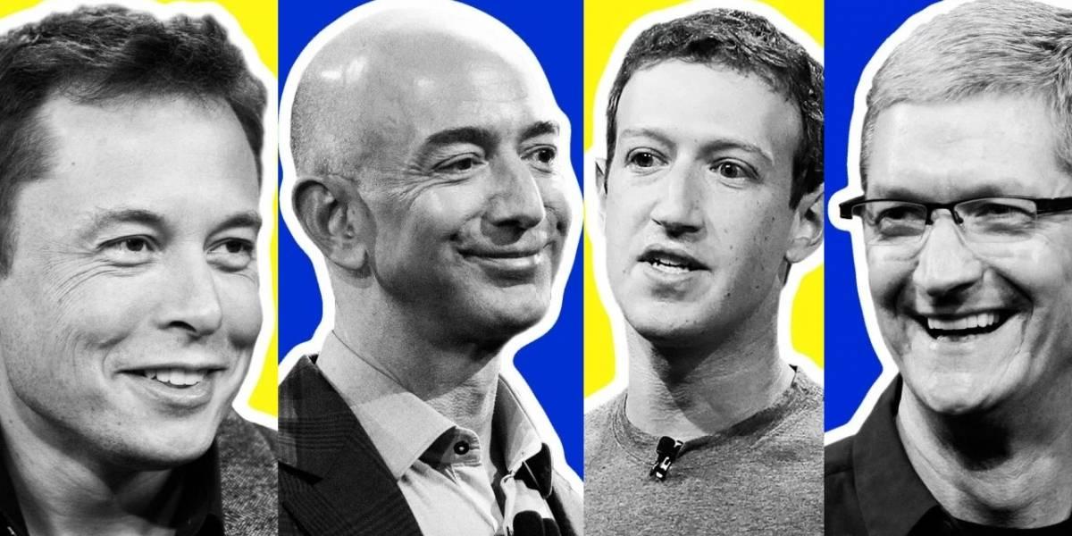 TIME nombra a las 20 personas más influyentes del sector tecnológico