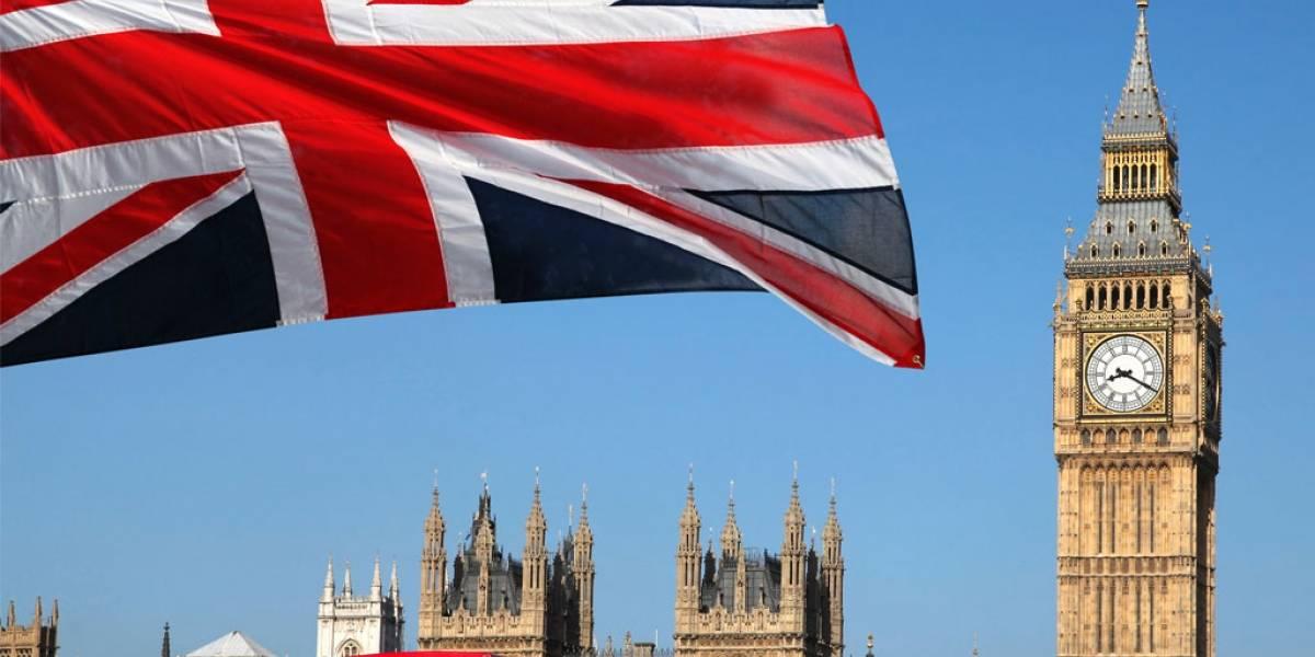 Publicación codificada en 4chan adelantaba atentado a Parlamento Británico