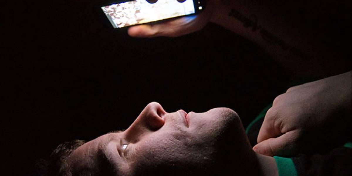 Cómo ganarle al insomnio en un mundo rodeado de pantallas