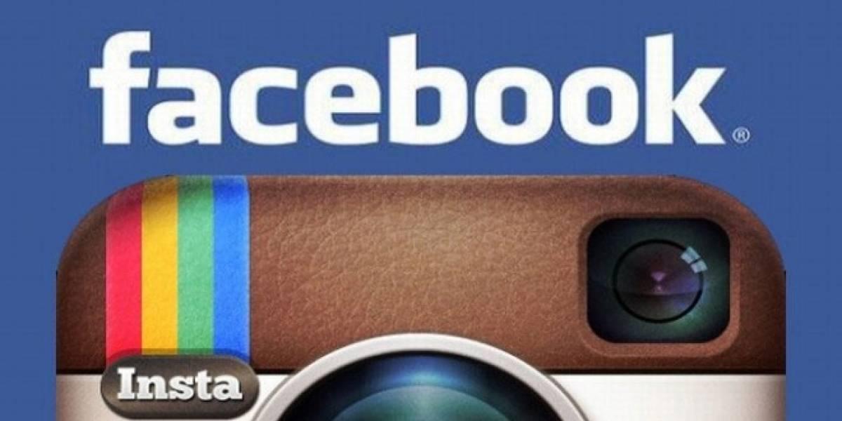 EE.UU. aprueba la compra de Instagram por parte de Facebook