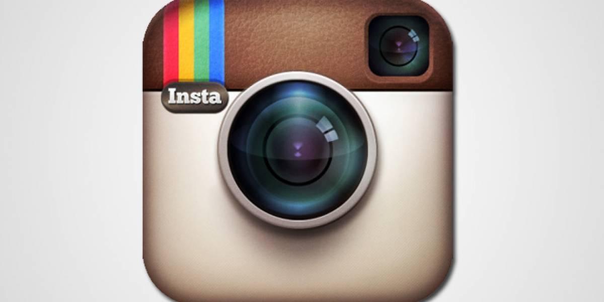 """Instagram hackeado: roban información de """"usuarios de alto perfil"""""""