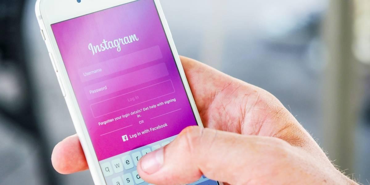 Instagram está probando una app de mensajería en Chile