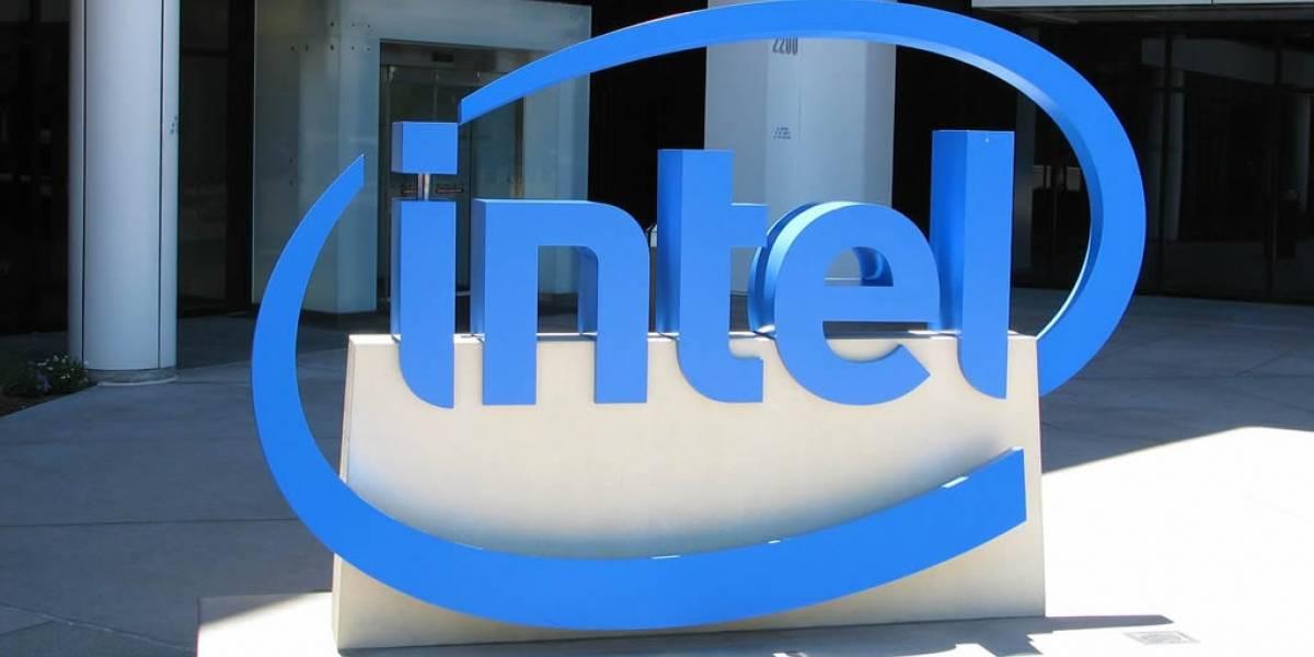 Intel anunció el despido de 12 mil trabajadores