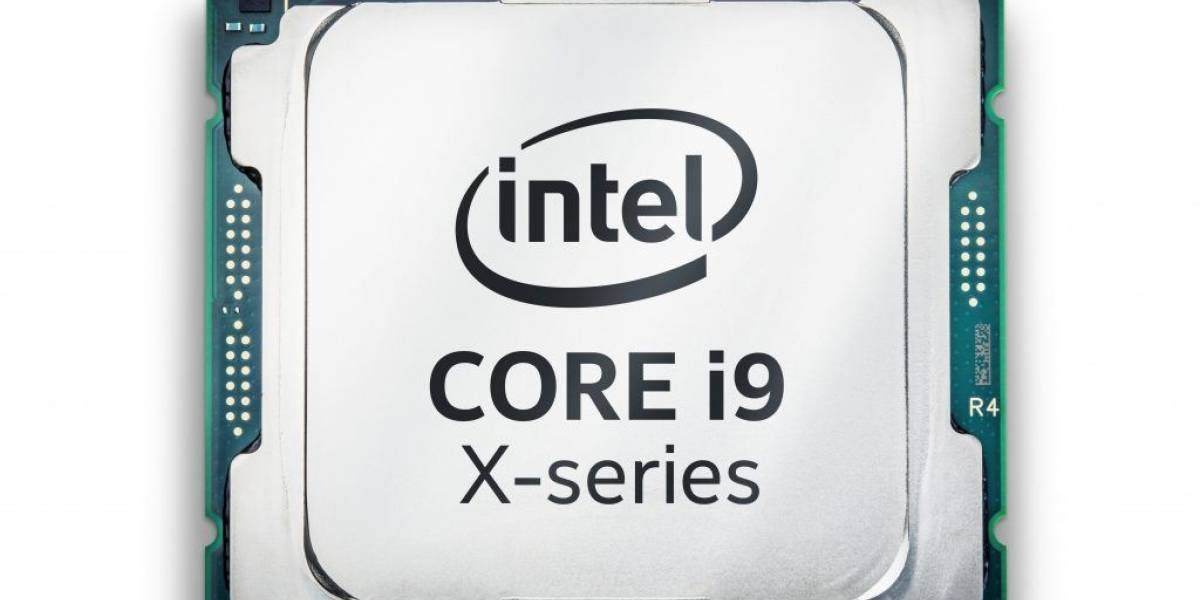 El Intel Core i9 de 12 núcleos no supera los 3 GHz
