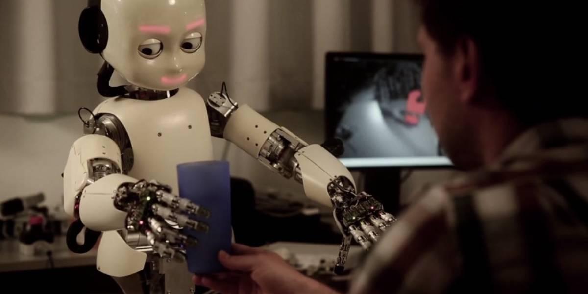 Estos bots pueden comunicarse a través de un lenguaje generado por inteligencia artificial