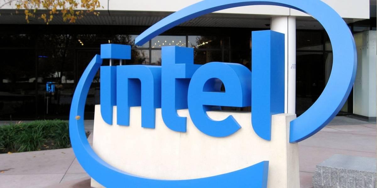 Intel se une a la carrera de los vehículos autónomos