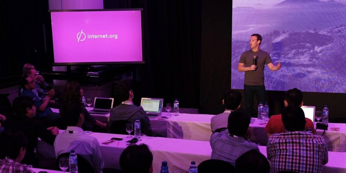 """Bolivia pronto recibirá al servicio de """"Internet gratuito"""" de Facebook"""