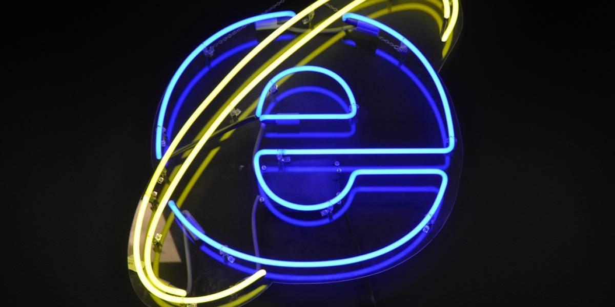 Internet Explorer cumple 20 años de transformación y legado
