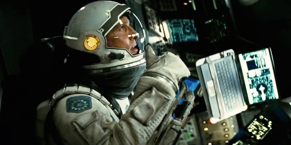 El traje astronauta de SpaceX parece sacado del futuro