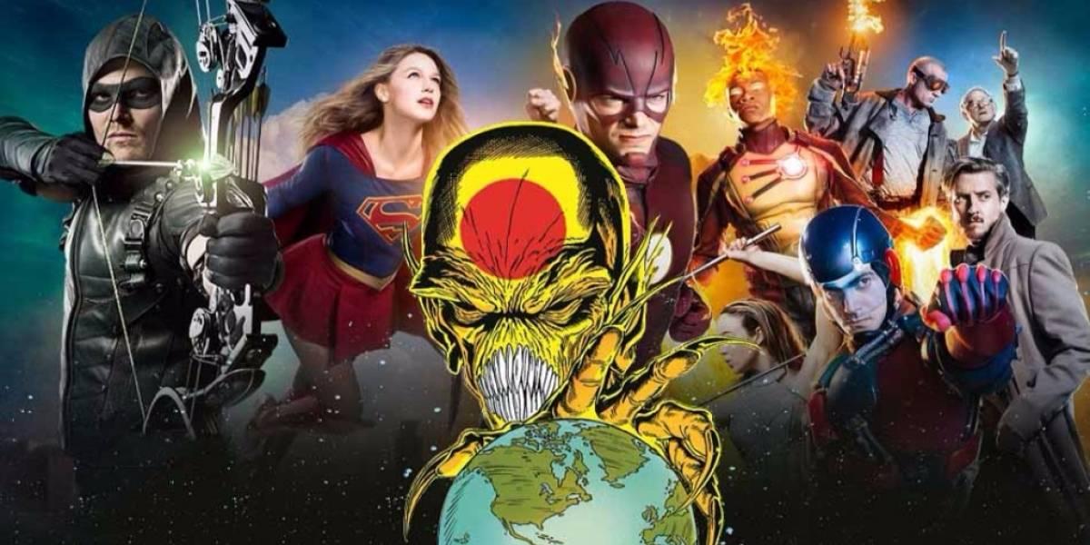Invasion! refleja la esencia de las series de DC Comics [FW Opinión]