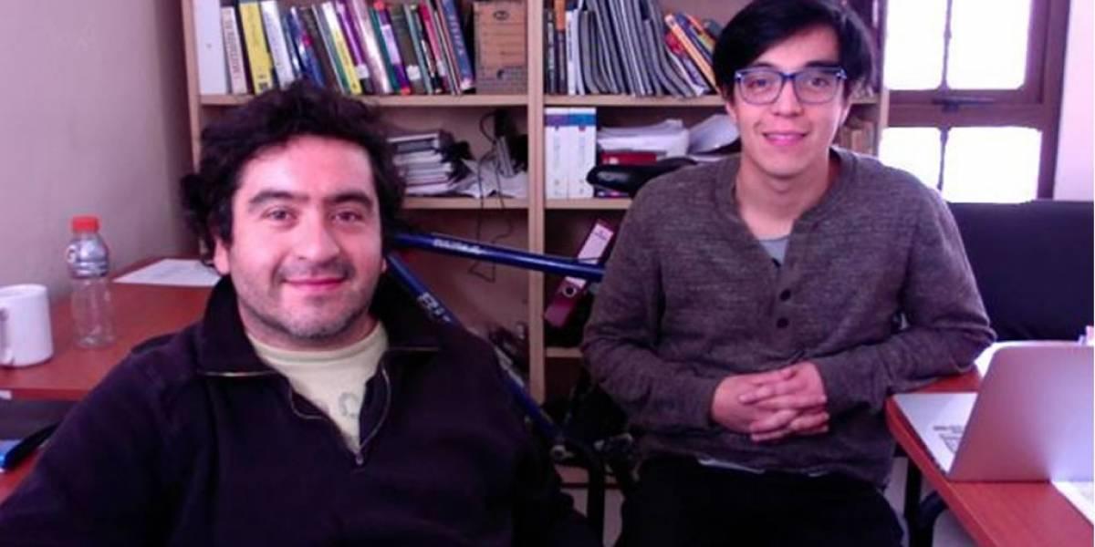 Físicos chilenos descubrieron método para hacer que la información viaje más rápido