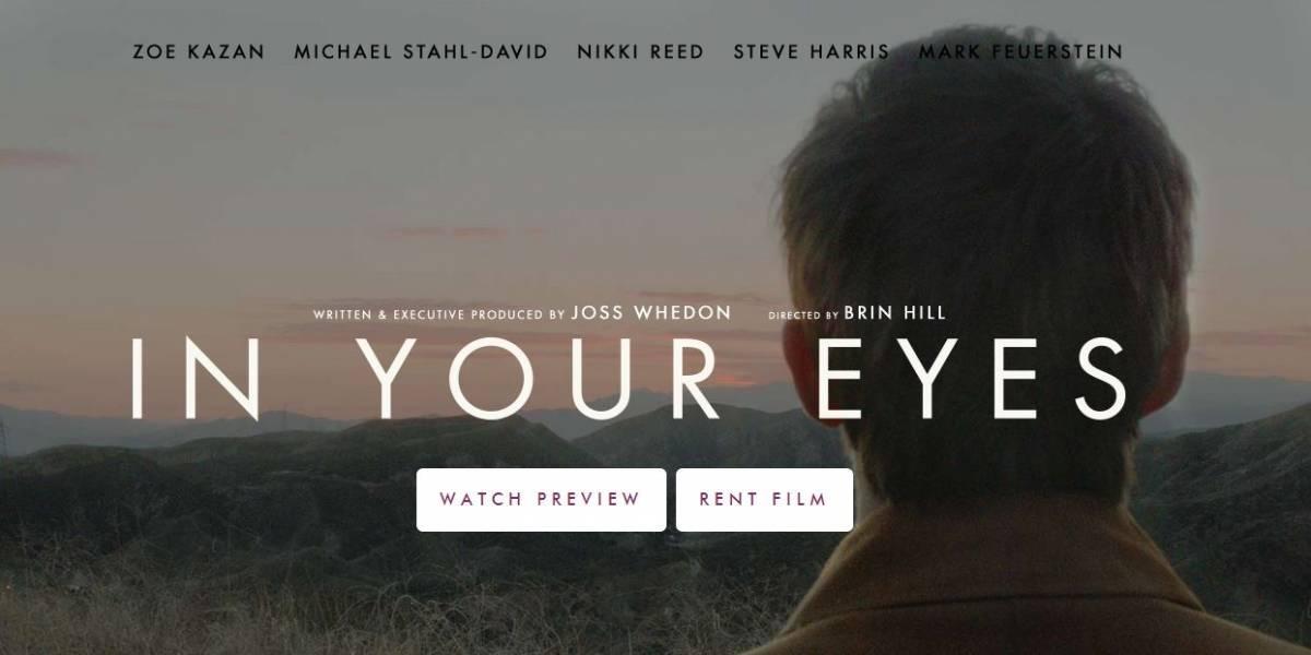 Joss Whedon estrena película en Vimeo para arrendar por USD$5 durante 72 horas