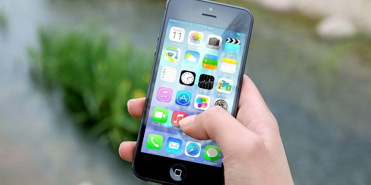 Por qué tu iPhone tiene cada vez menos memoria