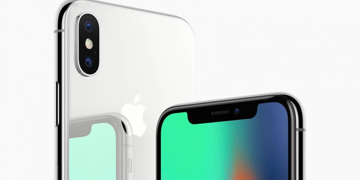 Esto costarán los nuevos iPhone X, iPhone 8 Plus y iPhone 8