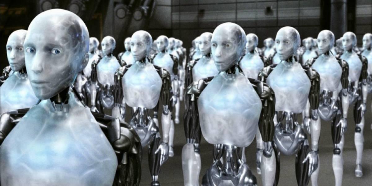Este robot superó a los humanos en una cirugía de tejido blando