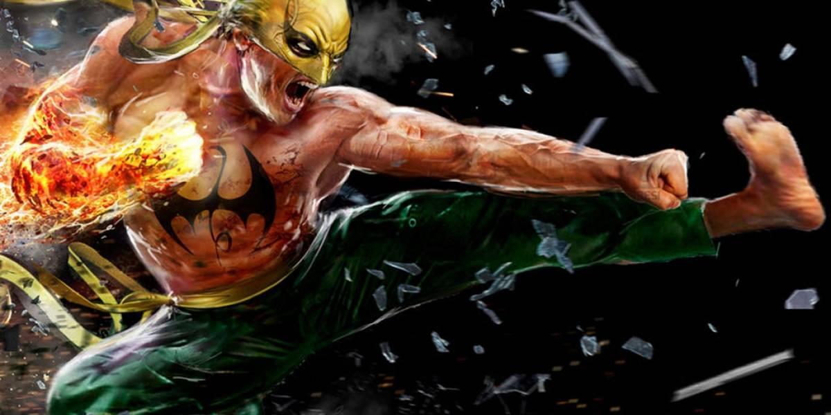 Netflix confirma la fecha de estreno para Iron Fist