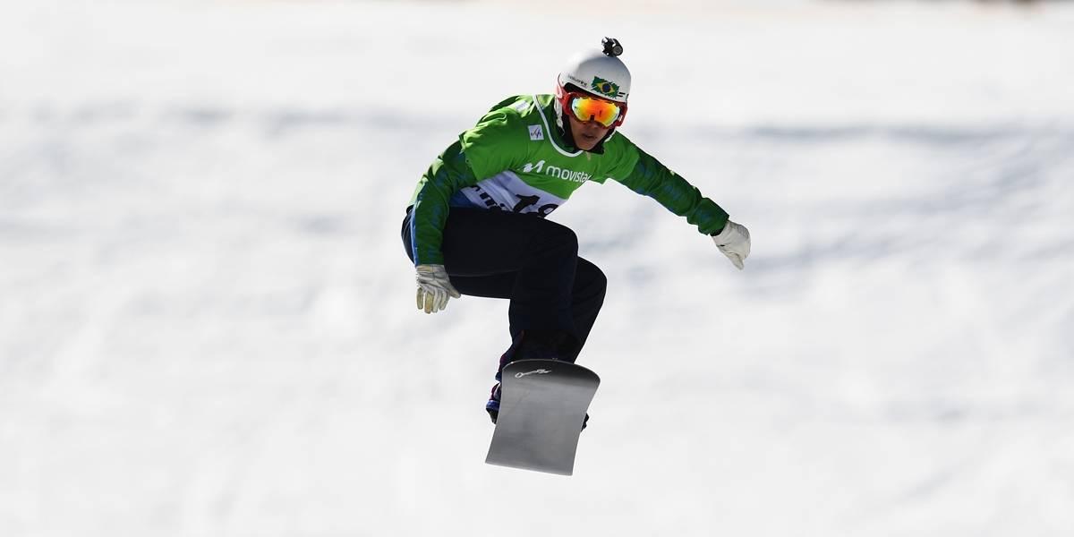 Brasil terá nove atletas nos Jogos de Inverno do próximo mês