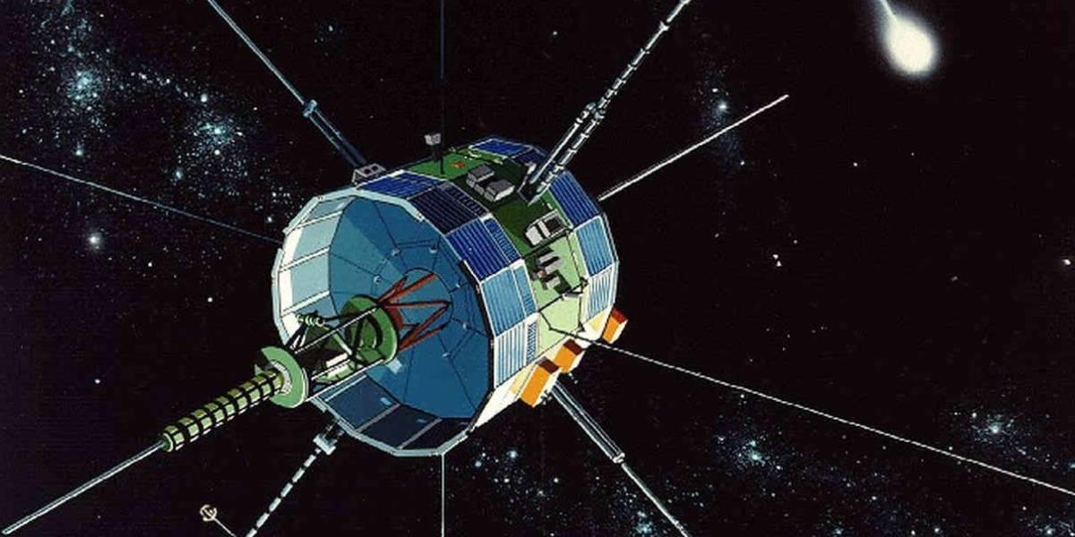 Buscan fondos mediante crowdfunding para comunicarse con sonda espacial lanzada en 1978