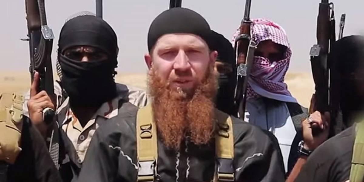 ISIS transformó drones comerciales en bombarderos