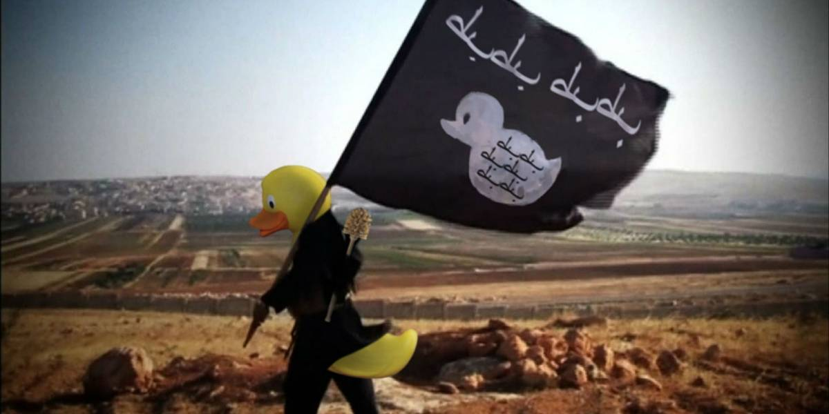 Twitter suspende 235.000 cuentas por terrorismo