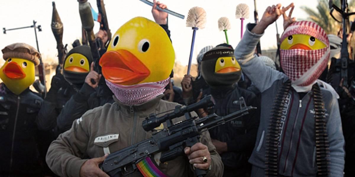 """¿Está siendo """"justo"""" Twitter al desactivar cuentas terroristas?"""
