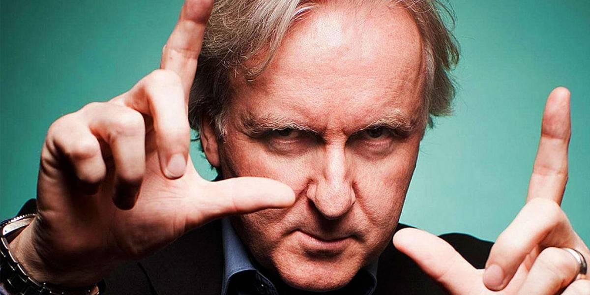 James Cameron producirá serie sobre ciencia ficción con AMC