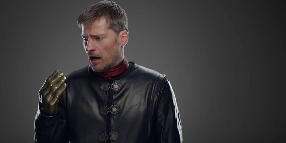 Jaime Lannister dice que HBO no debe pagarle a los hackers