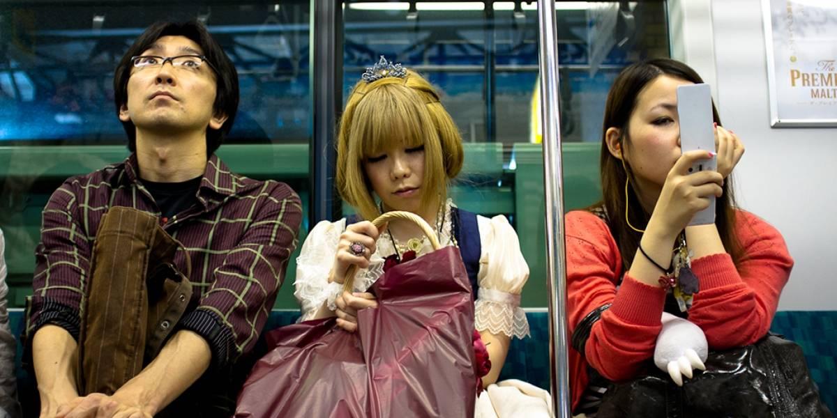 Predicen fecha de fin de población japonesa a causa de sus problemas sexuales