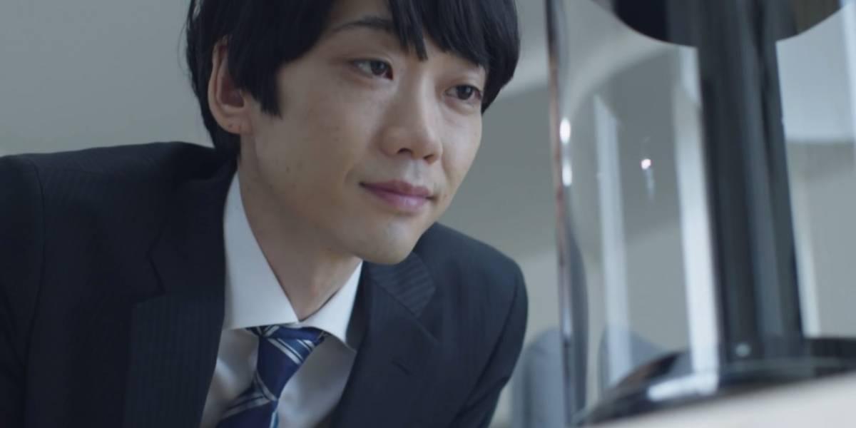Firma japonesa ofrece asistentes holográficos para solteros