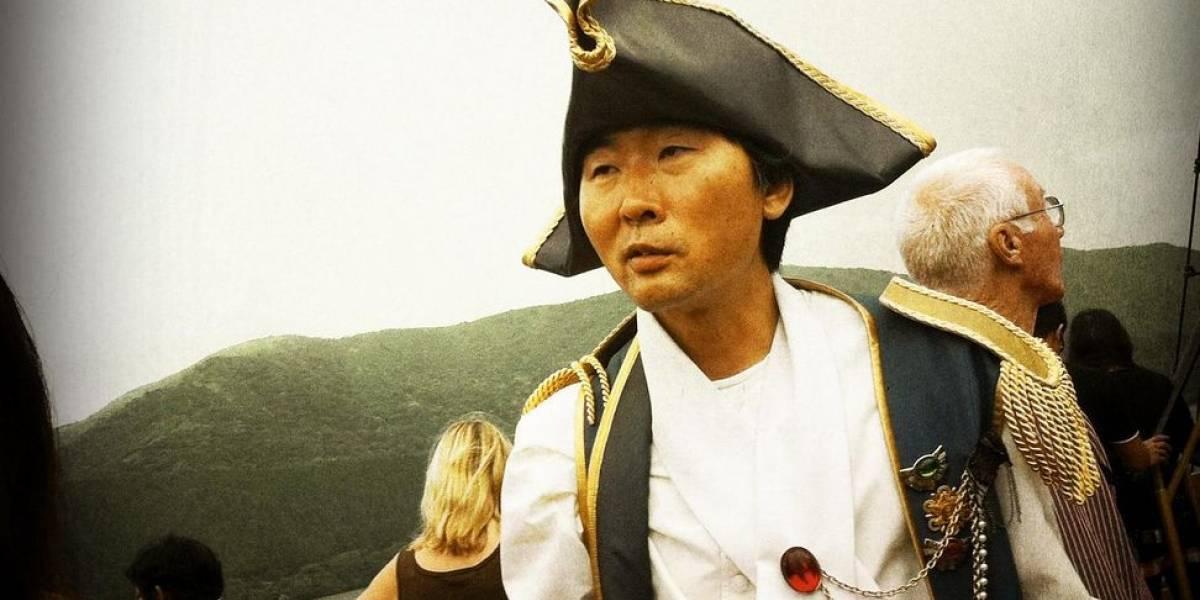 Japón emplea a un pirata para detener la piratería